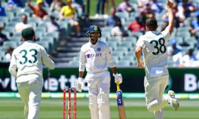 AUSvsIND: Twitter still gets waves of laughters on 36