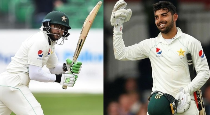 PakvsNZ: Shadab Khan, Imam ul Haq ruled out of second test
