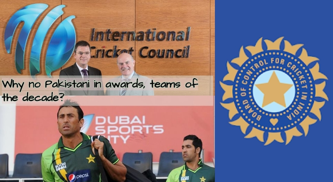 International Cricket Council or Indian Cricket Council?