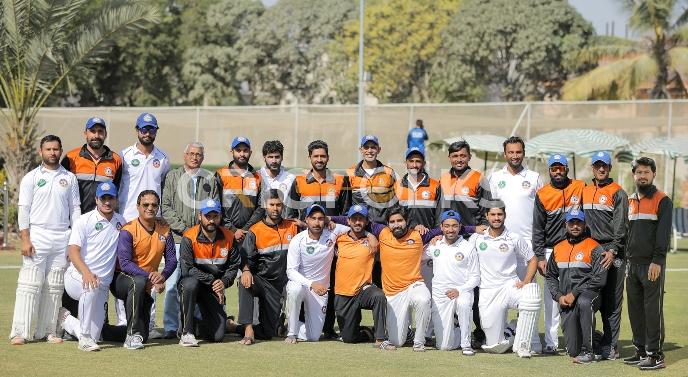 Quaid e Azam Trophy 2020: Central Punjab qualifies for final