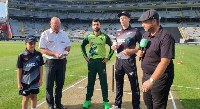 PakvsNZ 3rd T20I match preview, predicted winner
