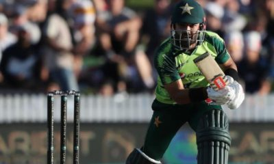 Is Mohammad Rizwan on his way to be the T20I skipper?