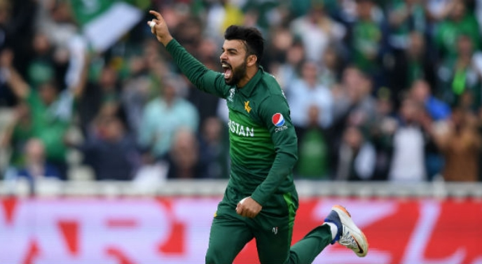 Pak vs NZ: Shadab Khan ruled out of the first test