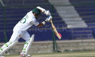 Pak vs SA: Why PCB is giving consecutive chances to Abid Ali?