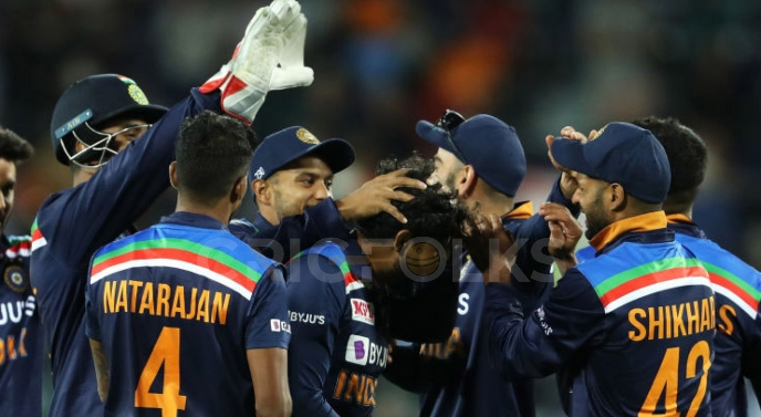 Team India: We don't want to be treated like animals in zoo