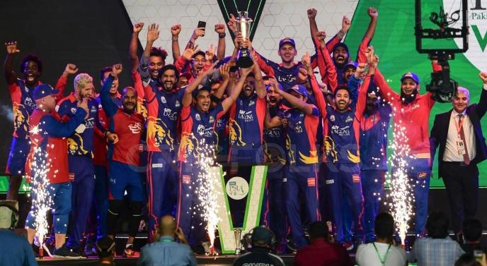 PSL 6: Here is the retention list of Karachi KingsPSL 6: Here is the retention list of Karachi Kings
