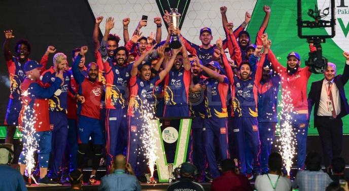 PSL 2021: All you need to about Karachi Kings