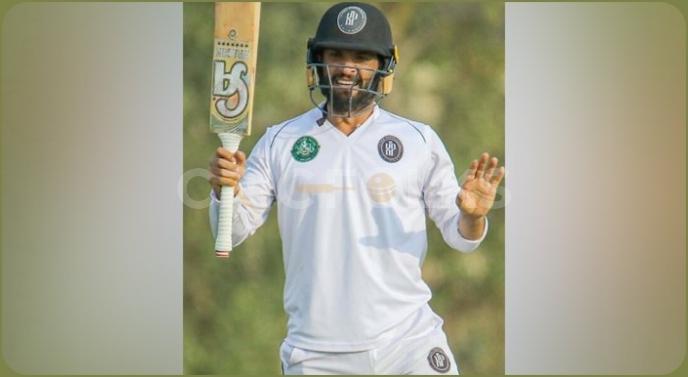 Kamran Ghulam breaks the 36-year-old record of Saadat Ali