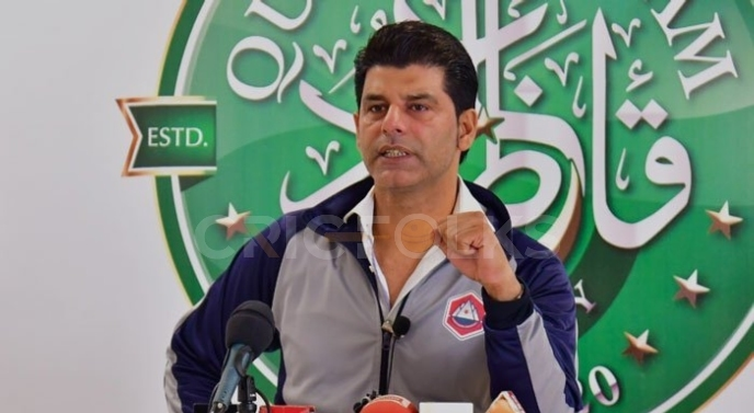 Chief selector Mohammad Wasim to attend his first meeting next week