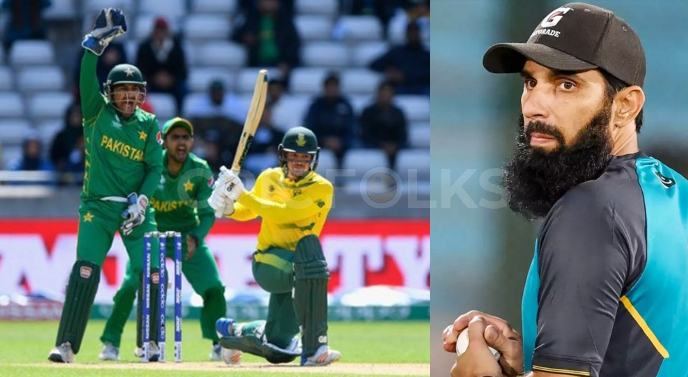 Here is why PCB has unauthorized Misbah to choose squad vs South Africa