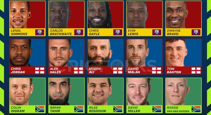 PSL 2021: Many overseas players to miss the half-season