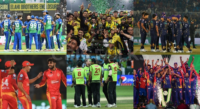 PSL 2021: Which team will win this season?