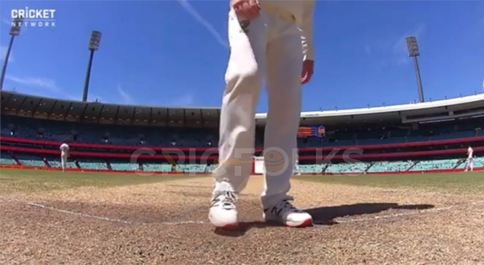 Tim Paine comes in support of Steve Smith, says he wasn't scuffing Pant's guard marks