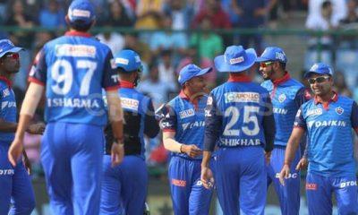 IPL squad, Delhi Capitals