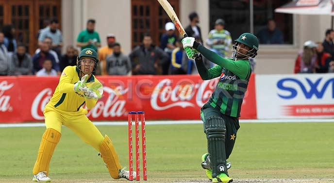 Pakistan T20I