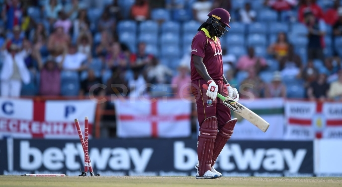 Gayle can never play Hafeez in T20s, here is why