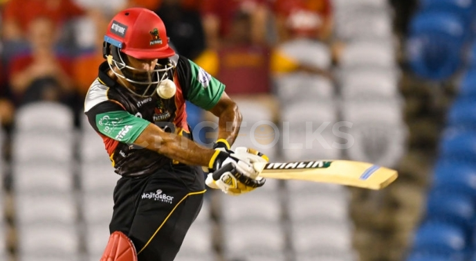 This Pakistani has most fifties in T20 mid-order