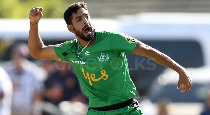 Haris Rauf's last ten T20 games are careers' worst