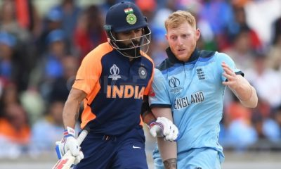 IND vs ENG: BCCI to allow 50% crowd