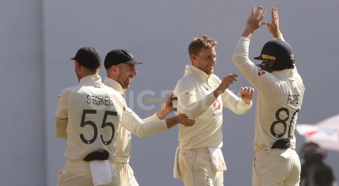 Ind vs Eng: four-match Test series: Result: Ind won, 3-1