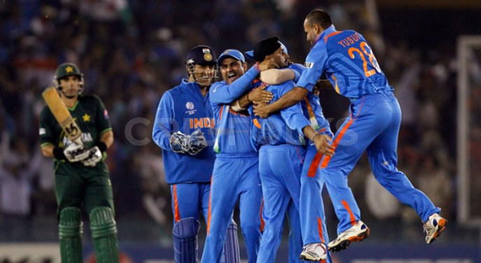 PCB demands to relocate T20 World Cup from India to UAE, read why