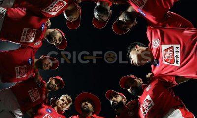 IPL squad, Punkab Kings