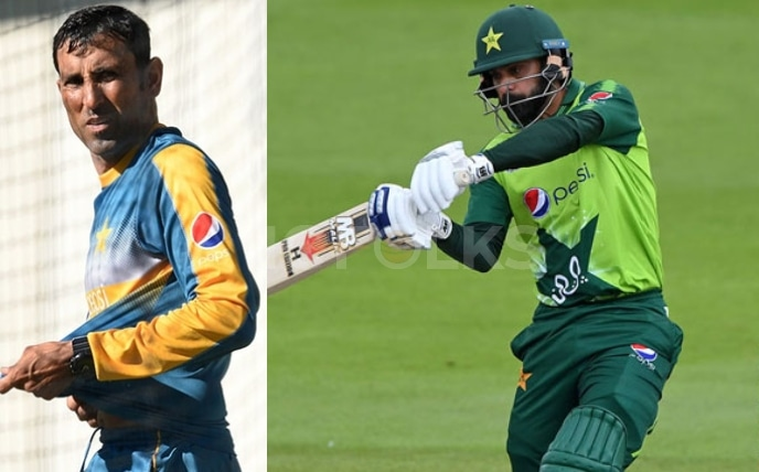 Pak vs SA: Younis Khan misses Mohammad Hafeez in the T20I series