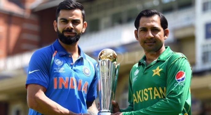Pakistan beat India to make a record in? Read here