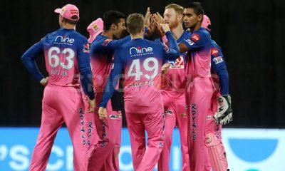 IPL Squad, Rajasthan Royals