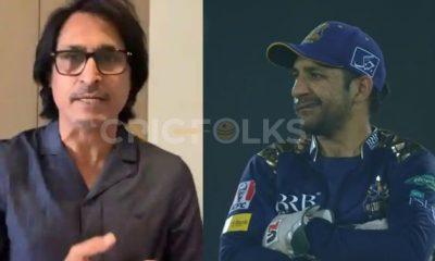 PSL, Ramiz-Raja-questions-Sarfaraz-Ahmed-captaincy