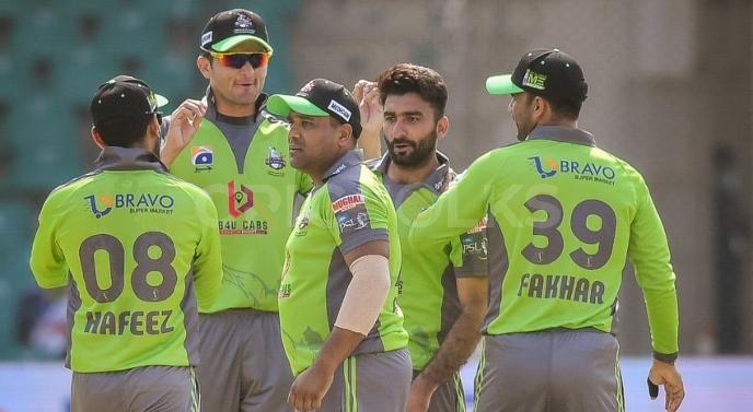 Salman Mirza deserves the credit for Qalandar's victory