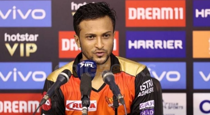 Shakib Al Hasan betrays his country, chooses IPL over Bangladesh