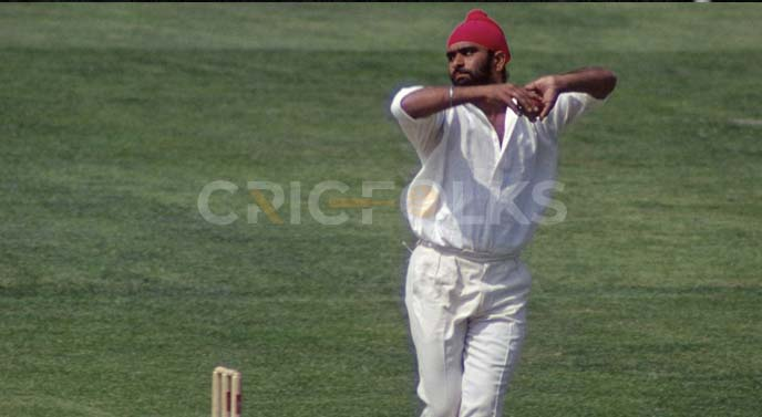 India, cricket. spinners
