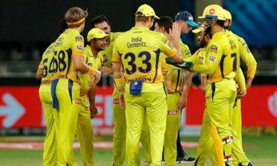 IPL squad, Chennai Super Kings
