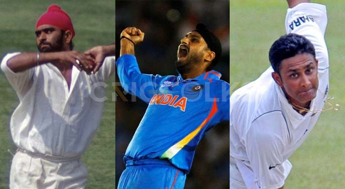 India, spinners, cricket
