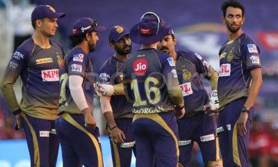 IPL squad, Kolkata Knight Riders