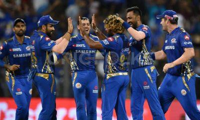 IPL squads, Mumbai Indians