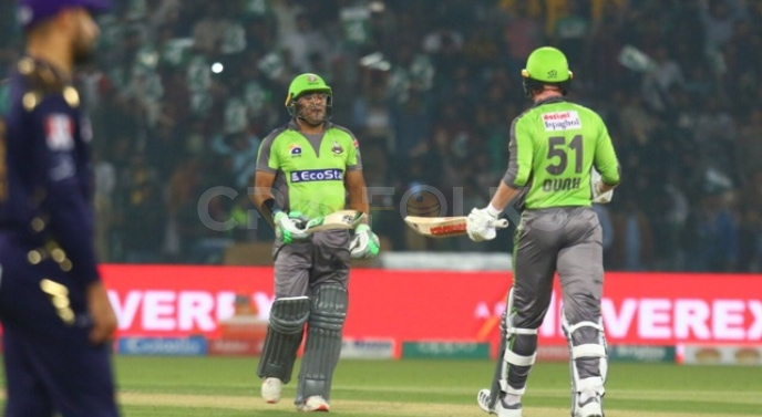 PSL 6: Bad news for Lahore fans