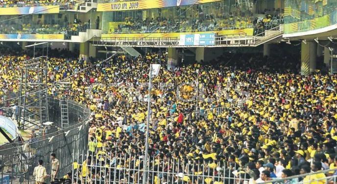 Will IPL 2021 allow crowd?