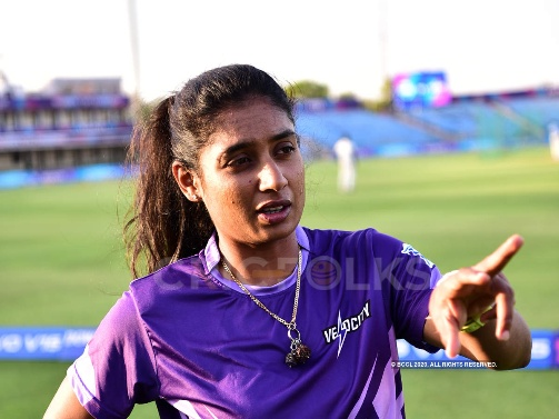 Mithali Raj crosses all Indian women cricketers to make a record
