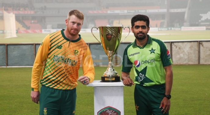Pakistan tour of South Africa, Zimbabwe complete schedule and squads