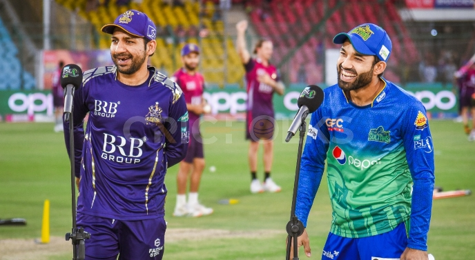 QG vs MS: Will Quetta be out of PSL 6 tonight?