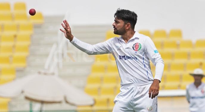 Rashid Khan shocks everyone with his breathtaking record