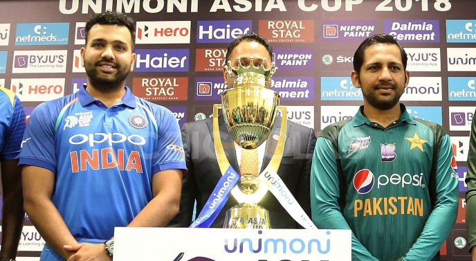 Terms and conditions that can proceed Asia Cup in June