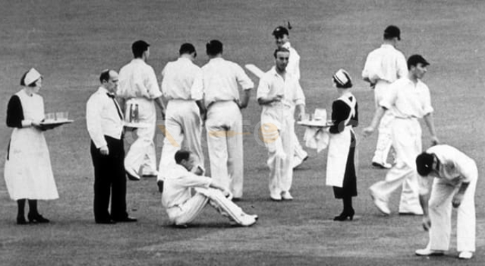 longest test match in history