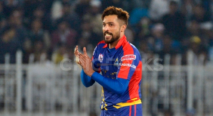 Why Mohammad Amir is failing in dead overs?