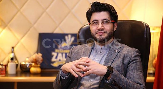 PSL, Javed Afridi