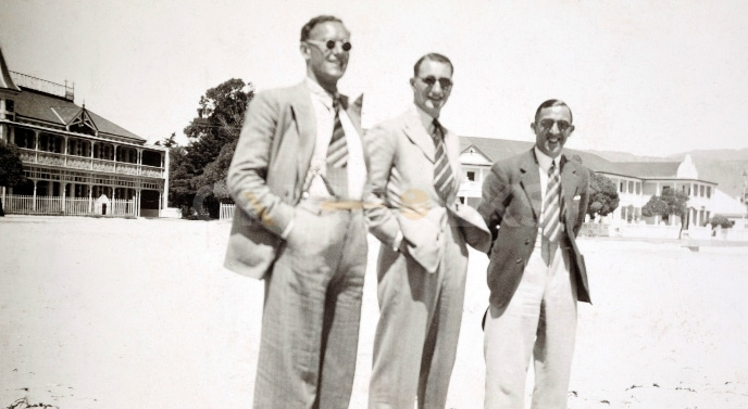 History of longest Test match ever played