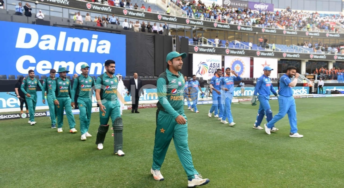Cricket in 2023 to stable Indo-Pak relations, here is how