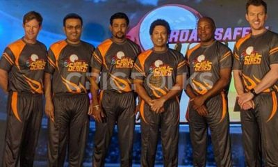 Road Safety World Series T20